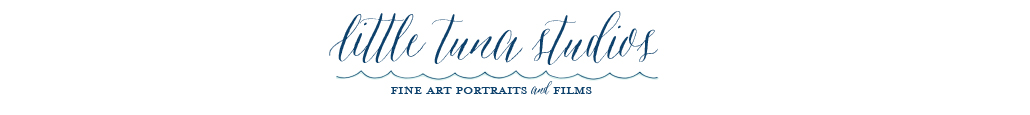 Little Tuna Studios logo